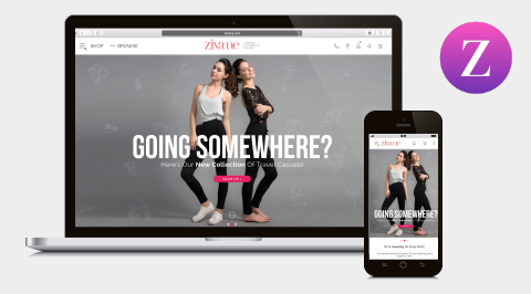 Zivame.com – Online Lingerie Store