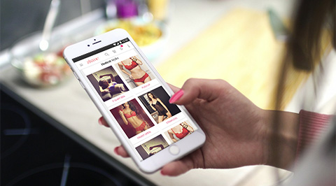 Zivame Apps For Android and iOS
