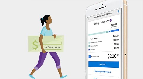 QuickPay – Healthcare Billing & Payments